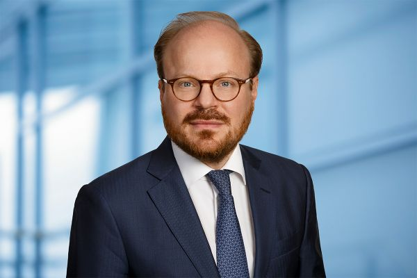 Prof. Dr. Marius Haßlinger
